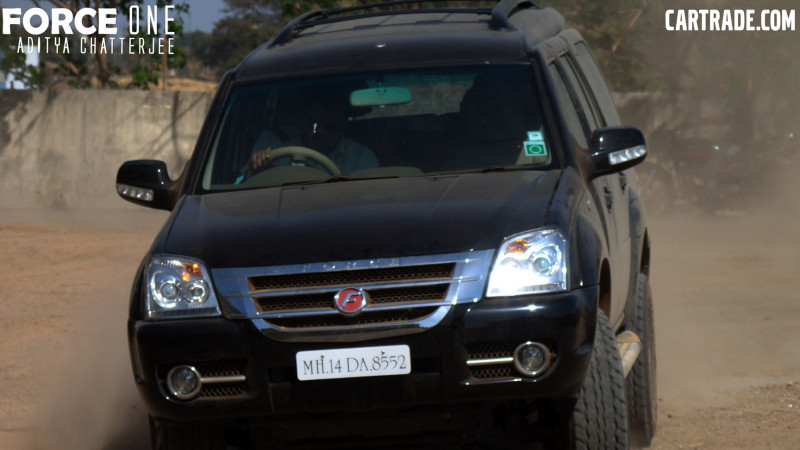 Force Motors Force One- Expert Review