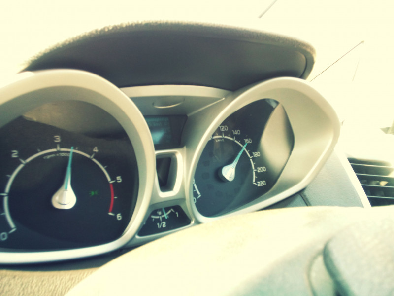 Ford Ecosport Diesel 48