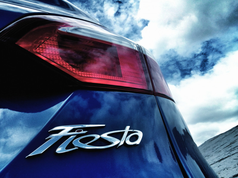 New Ford Fiesta launched