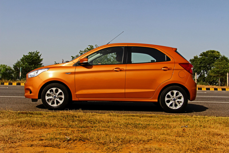 Ford Figo Images Photos And Picture Gallery 206322