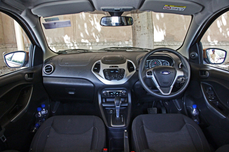 Ford Figo Photos 2