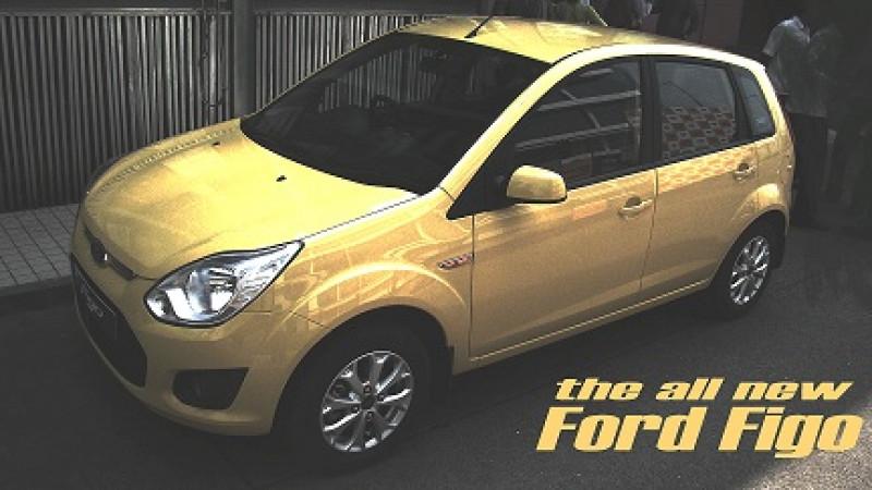 Ford Figo Expert Review, Figo Road Test - 116278 | CarTrade