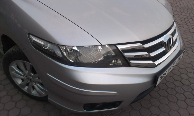 Honda City Images Photos And Picture Gallery 116342