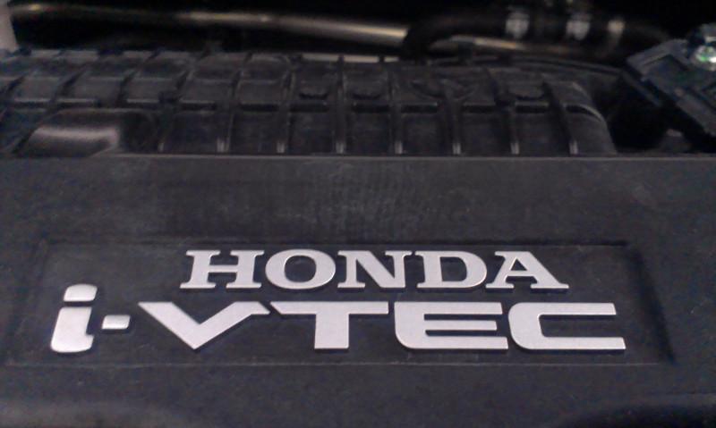 Honda City i Vtec Logo