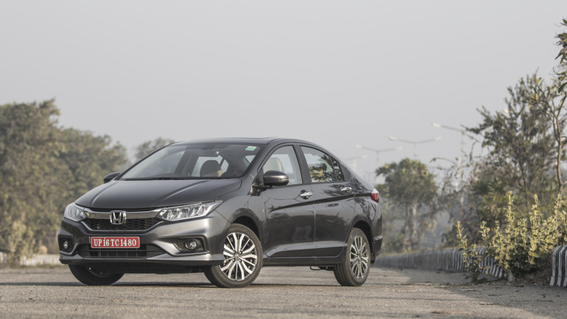 Honda City Expert Review Road Test