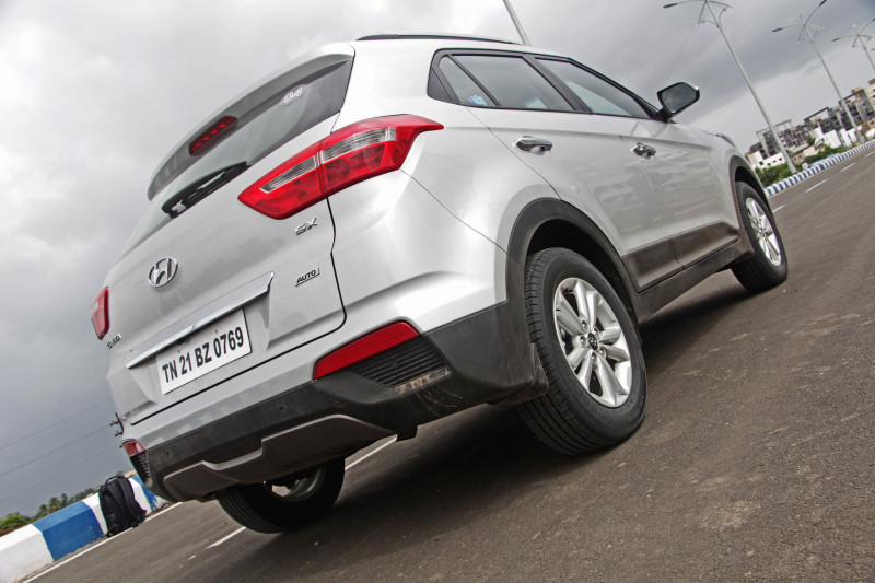 Hyundai Creta Images Photos And Picture Gallery 206254