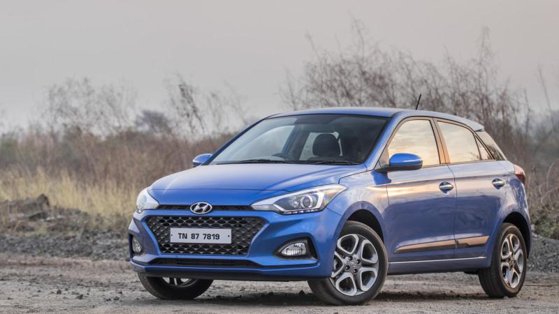I20 Elite Facelift >> Hyundai Elite I20 Expert Review Elite I20 Road Test 206982 Cartrade