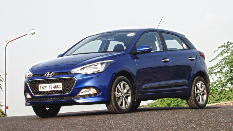Hyundai Elite I20 Images Photos And Picture Gallery 205976 Cartrade
