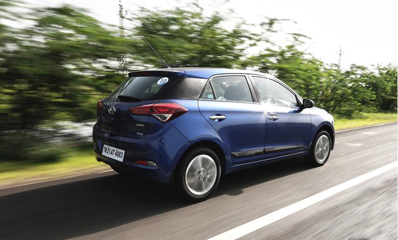 Hyundai Elite i20 Photos 29