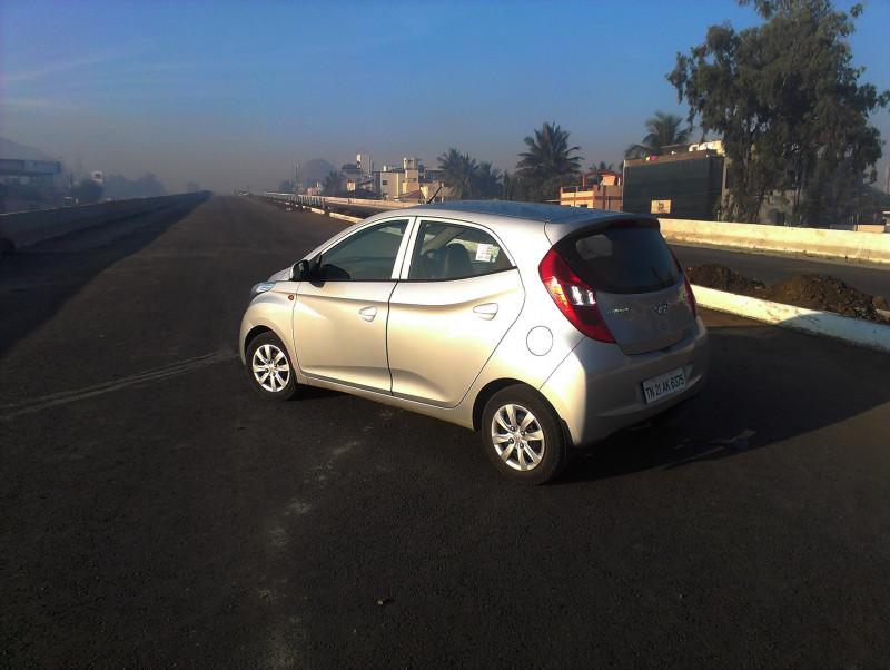 Hyundai Eon Drive image