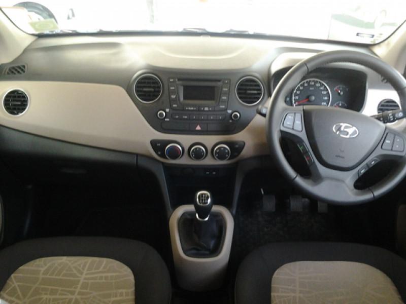 Hyundai Grand i10 6