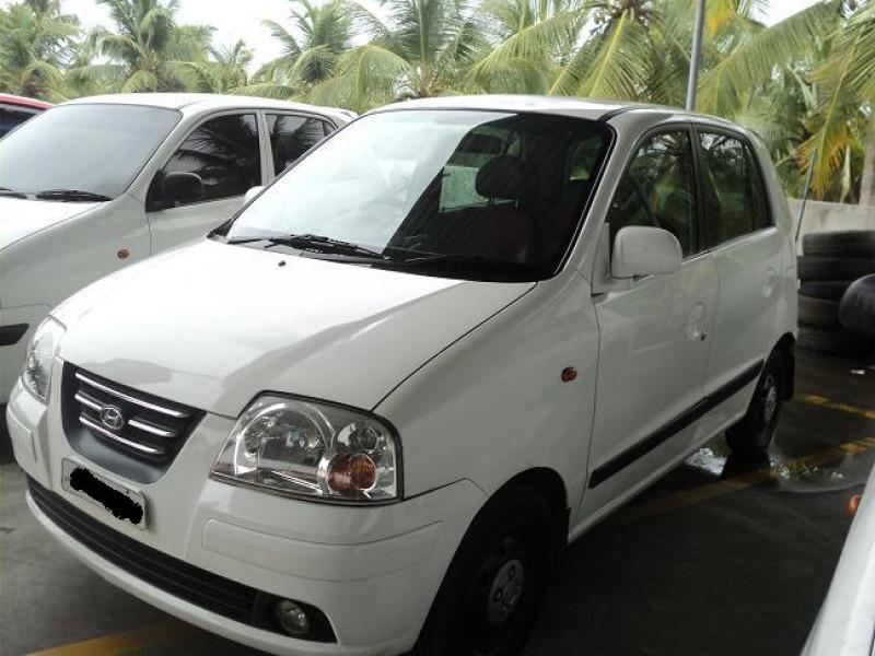 Expert Review On Hyundai Santro Xing Car Model 116128 Cartrade