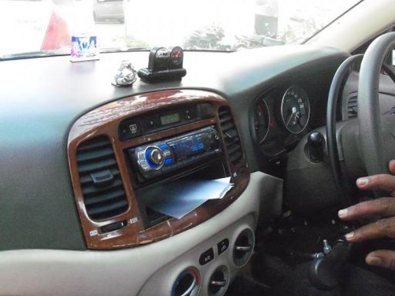 Hyundai Verna Img 33