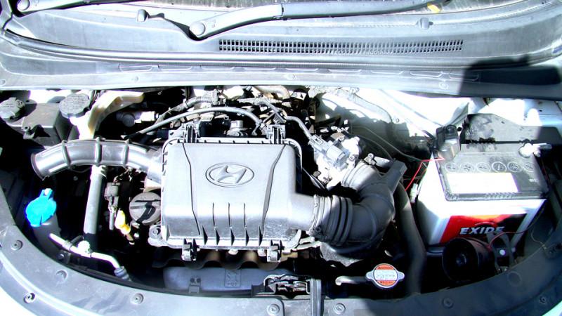 Hyundai I10 Expert Review I10 Road Test 116506 Cartrade