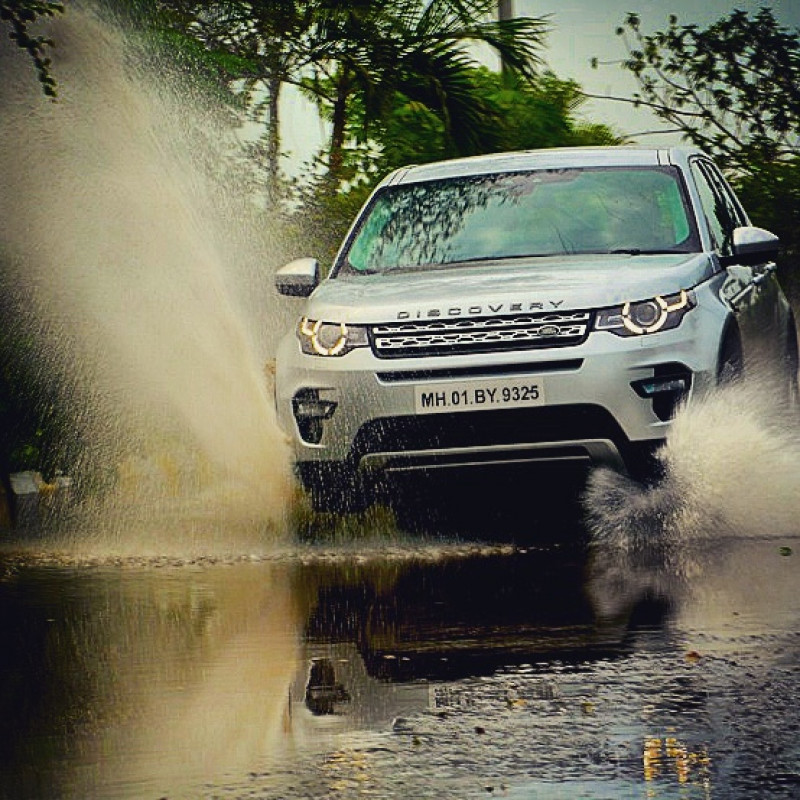 Review 2015 Range Rover Sport Hse: Land Rover Discovery Sport Expert Review, Discovery Sport