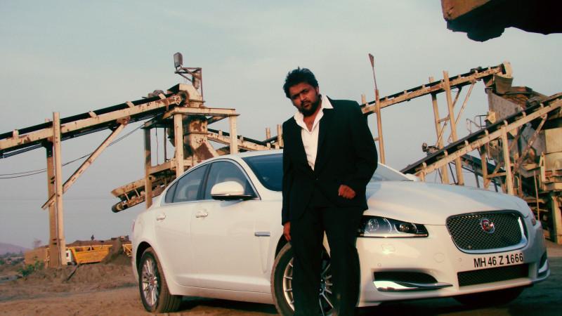 Jaguar XF Pictures 16