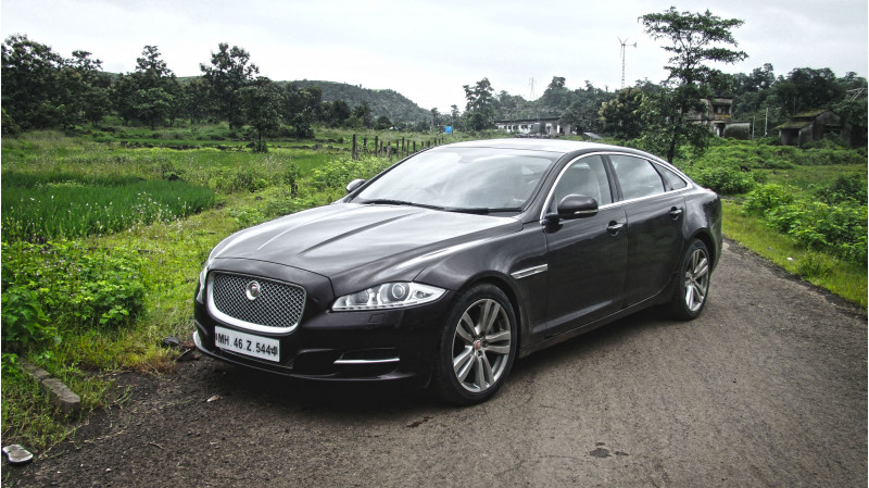 Jaguar Xj L Images Photos And Picture Gallery 205980