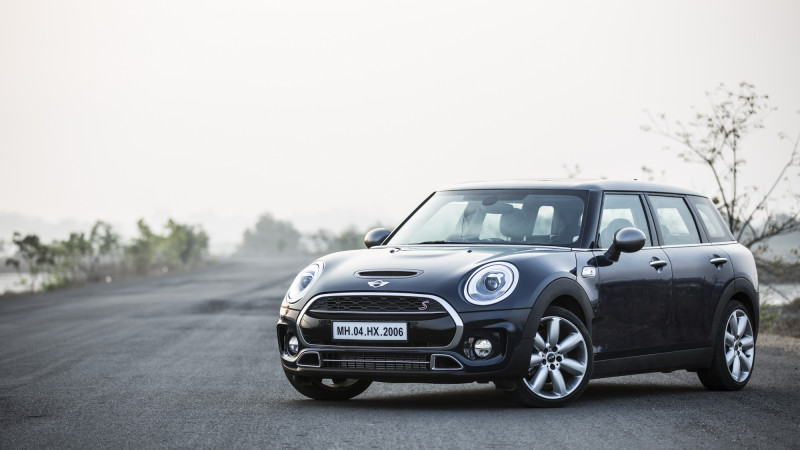 Mini Clubman Expert Review Clubman Road Test 206836 Cartrade