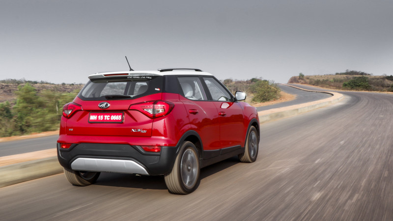 Mahindra Xuv300 First Drive Review Cartrade