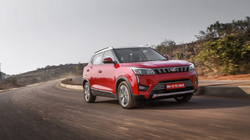 Mahindra Xuv300 Expert Review Xuv300 Road Test 207056 Cartrade