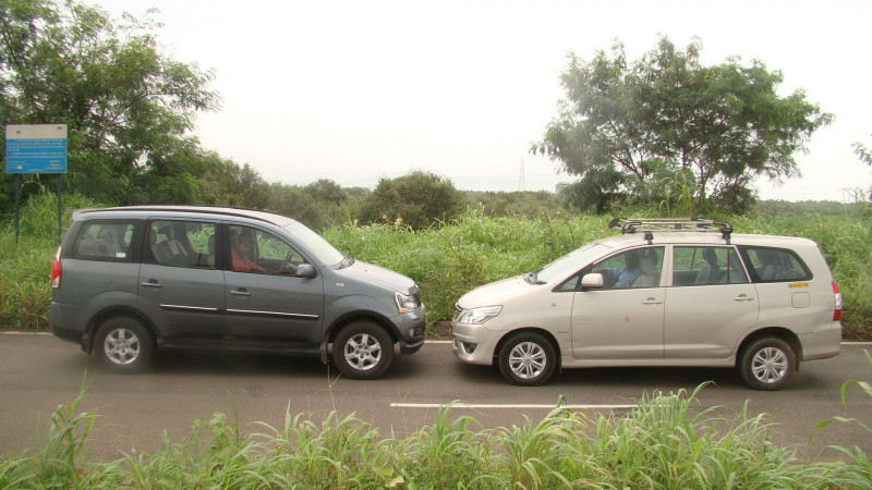 Mahindra Xylo Images Photos And Picture Gallery 202388