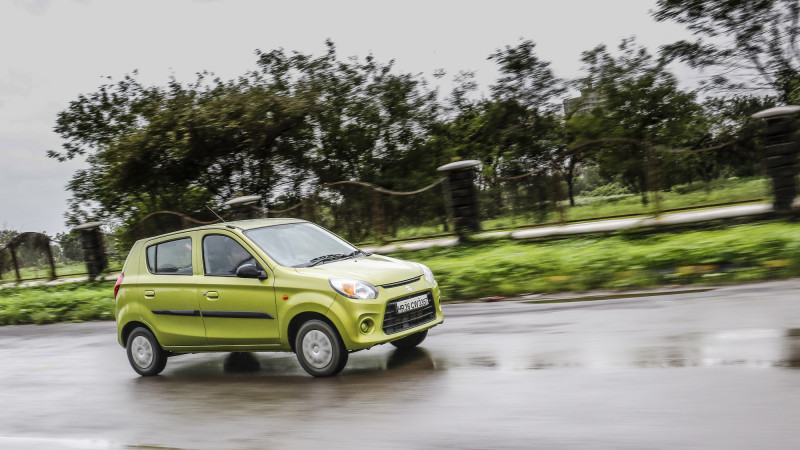 Subaru Dealers Ma >> Maruti Alto 800 Images, Photos and Picture Gallery ...