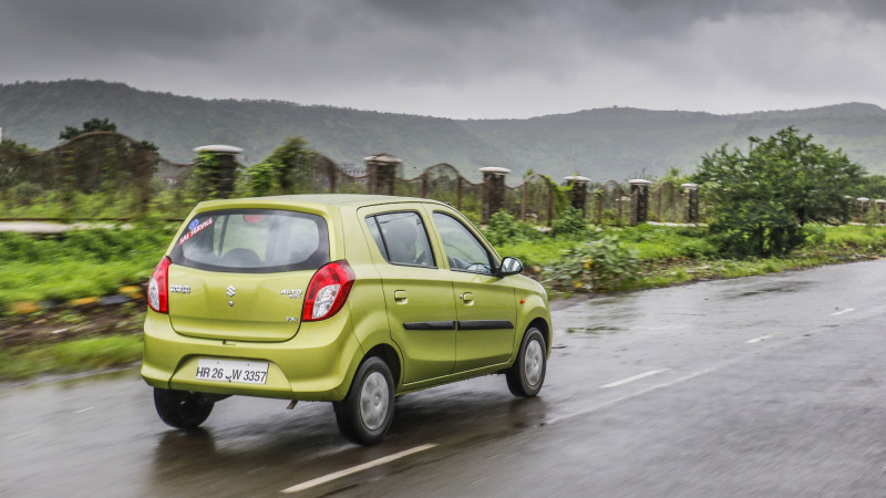 Maruti Alto 800 Images Photos And Picture Gallery