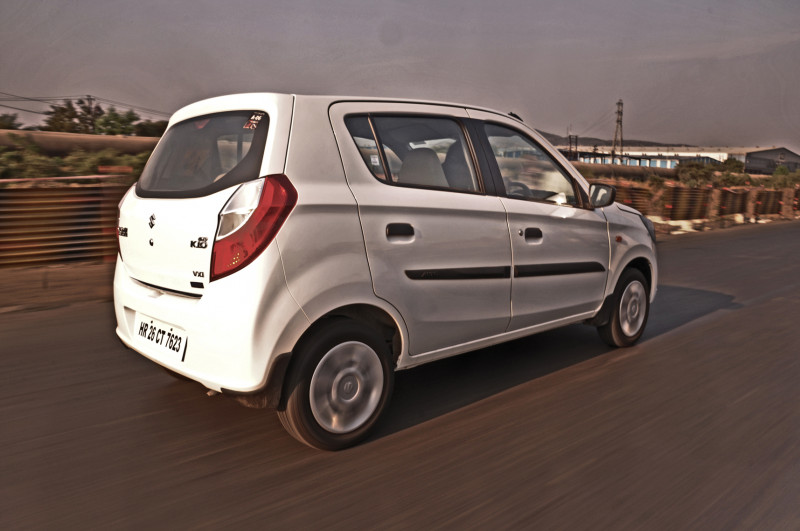Maruti Alto K10 Images Photos And Picture Gallery 206084 Cartrade