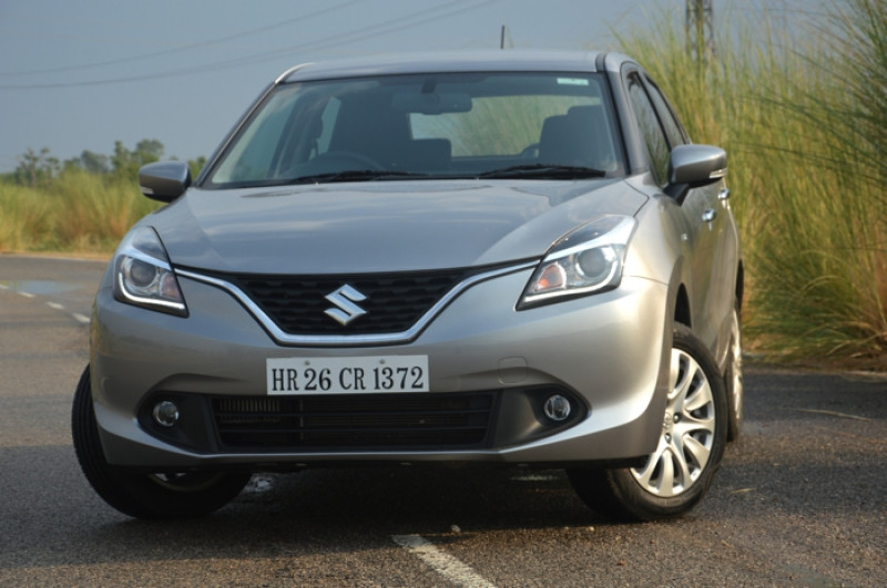 Maruti Baleno Images Photos And Picture Gallery 206390