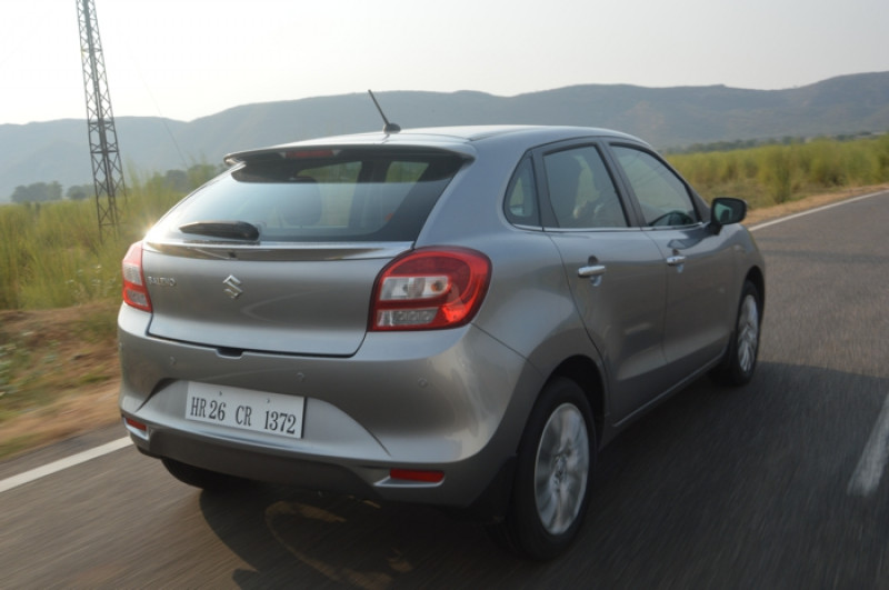 Maruti Baleno Car Price In Bangalore