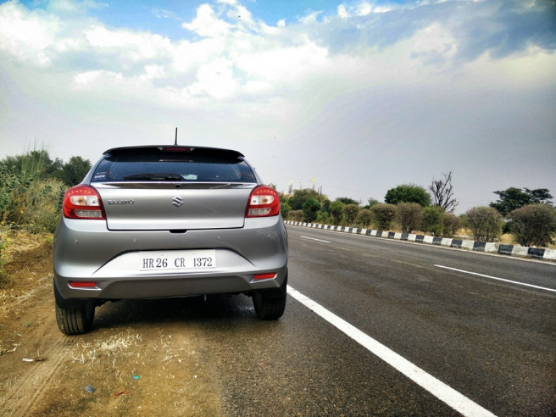 Maruti Baleno Images Photos And Picture Gallery 206344