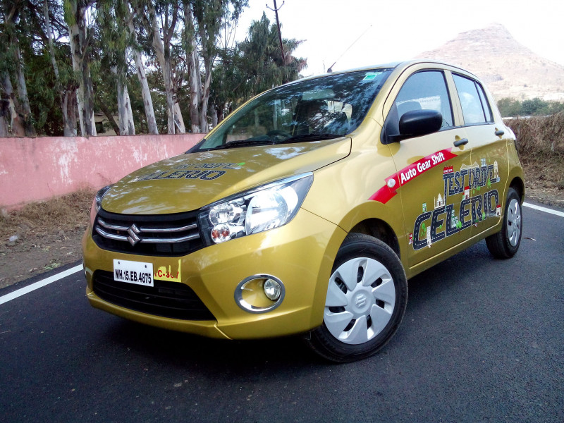Maruti Celerio Images Photos And Picture Gallery 205602 Cartrade