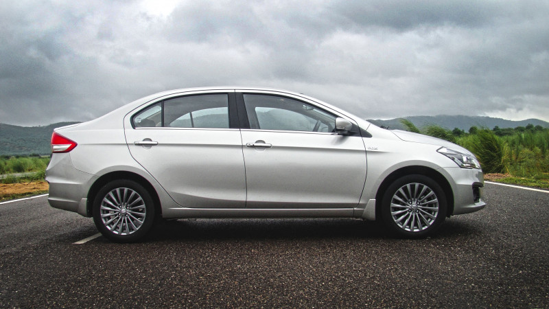 Maruti Ciaz Images Photos And Picture Gallery 205984