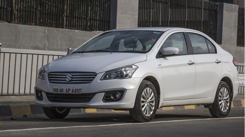 Maruti Ciaz Images Photos And Picture Gallery 206514