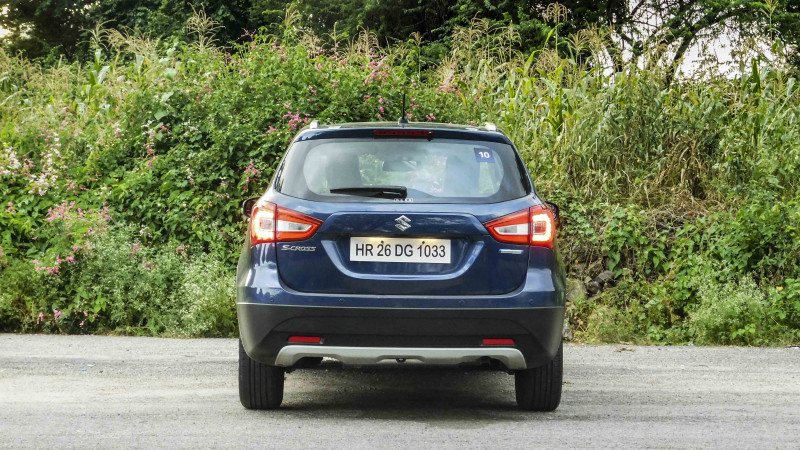 Maruti S-Cross Images, Photos and Picture Gallery - 206926 | CarTrade