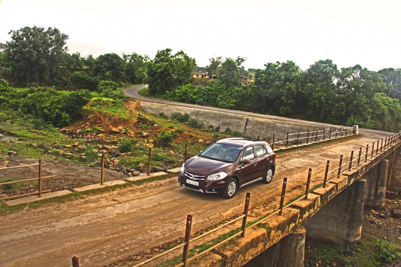 Maruti Suzuki S Cross Images 3