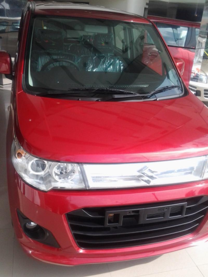 Suzuki Every Wagon Interior >> Maruti Stingray Images, Photos and Picture Gallery - 201856   CarTrade