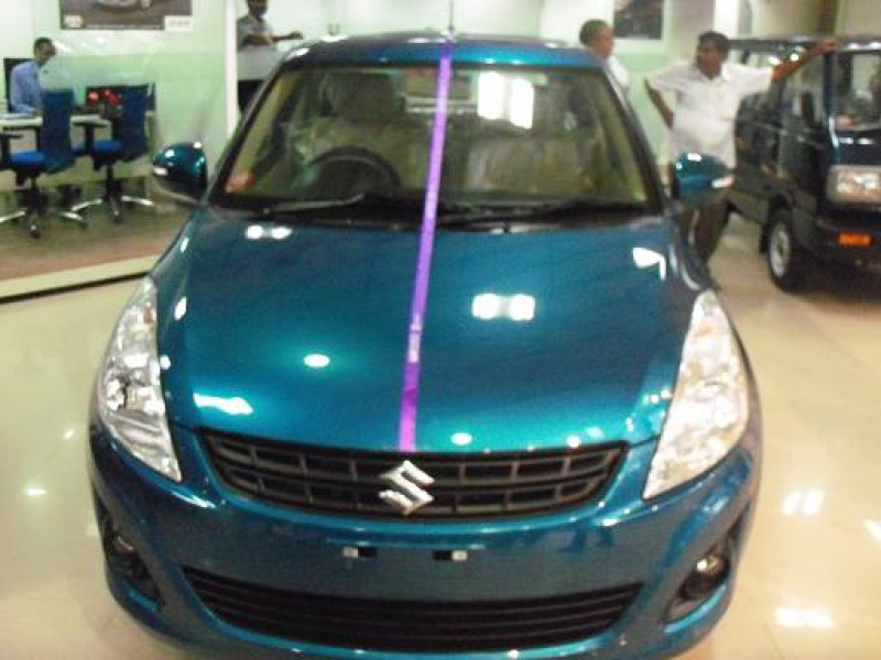 Maruti Swift Dzire Images Photos And Picture Gallery 115972