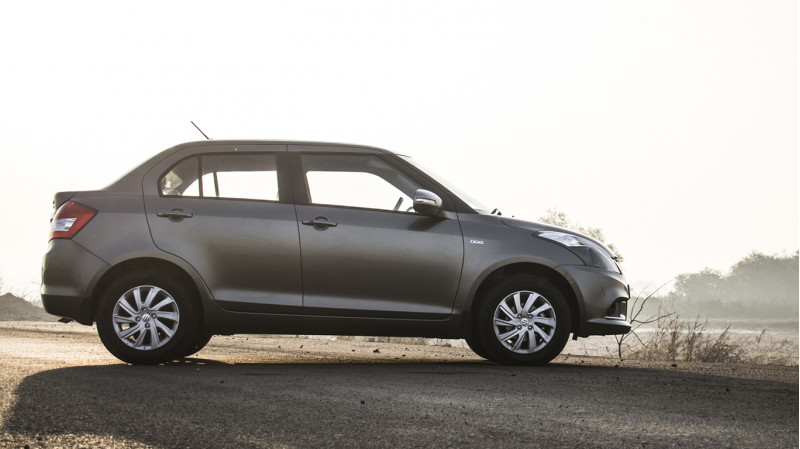 Maruti Swift Dzire Images Photos And Picture Gallery