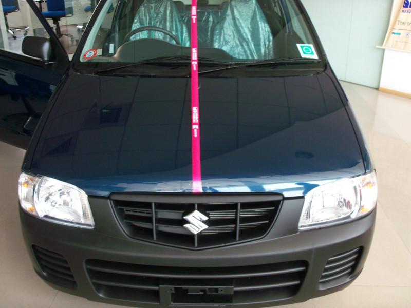 Maruti Suzuki Alto- Expert Review