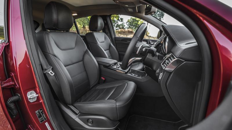 Mercedes GLE 450 AMG Coupe 64