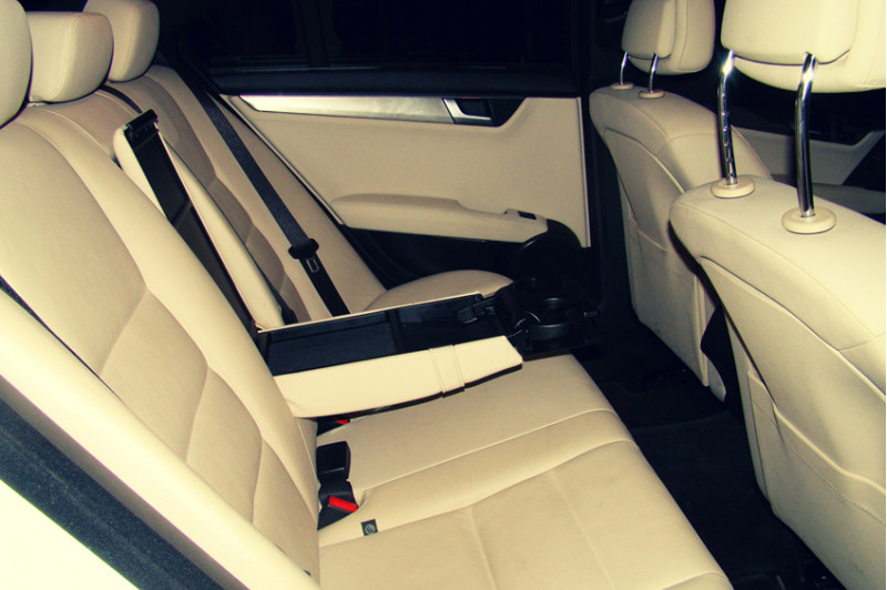 Mercedes Benz Review Picture 113