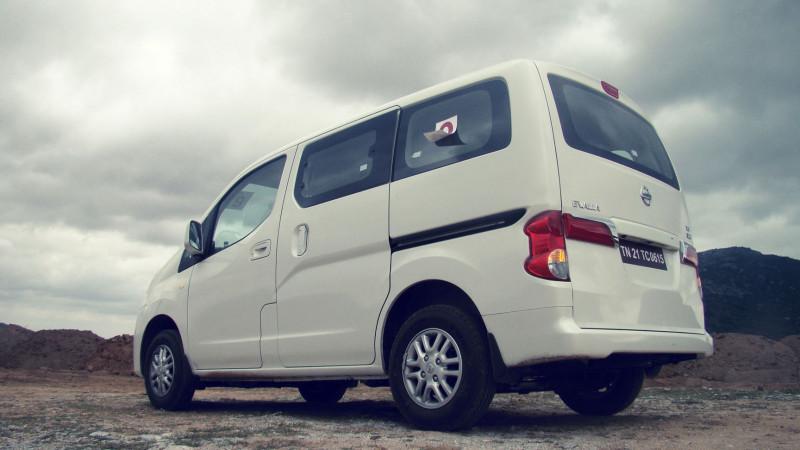 Nissan Evalia Picture 71