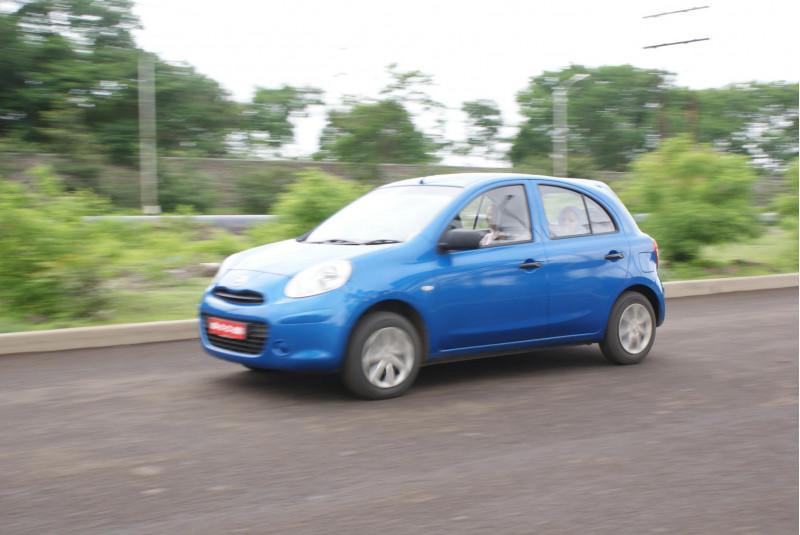 Nissan Micra: A Value for Money Car - CarTrade