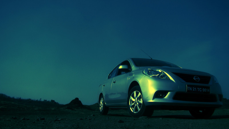 Nissan Sunny Diesel Review - CarTrade