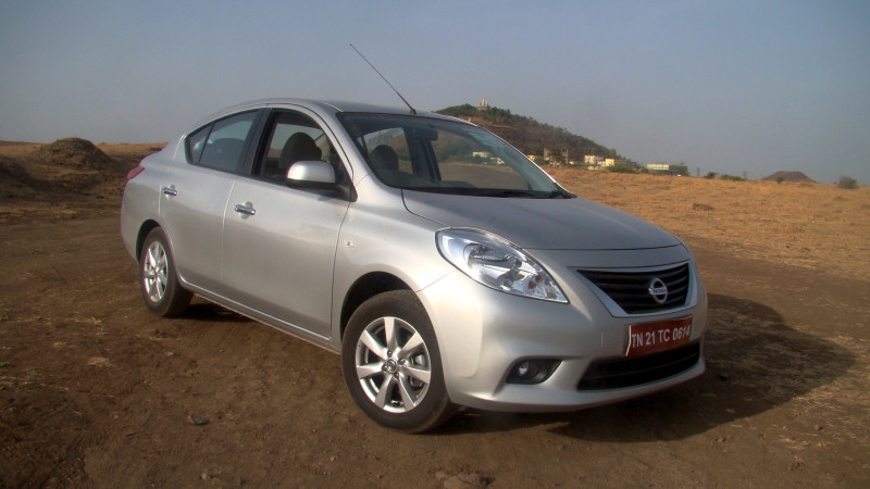Nissan Sunny Picture 63