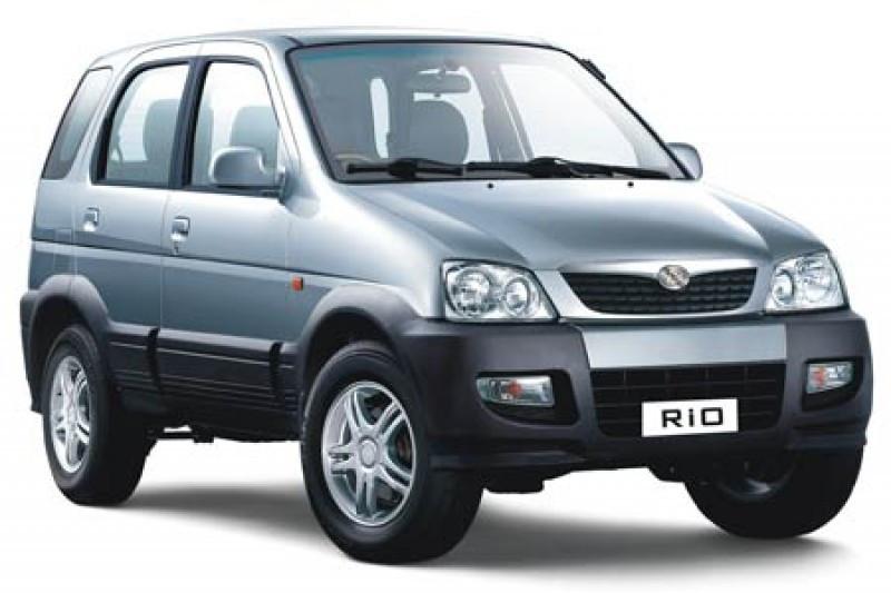 Fiat Río Grande - 128 Photos - 10 Reviews - Car Dealership ...