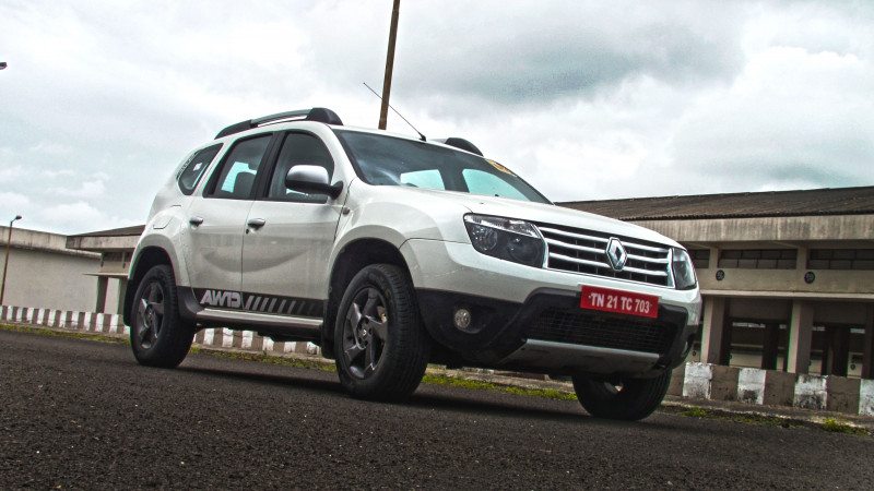 Renault Duster Images Photos And Picture Gallery 205992