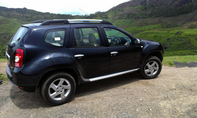 Renault Duster Picture 46