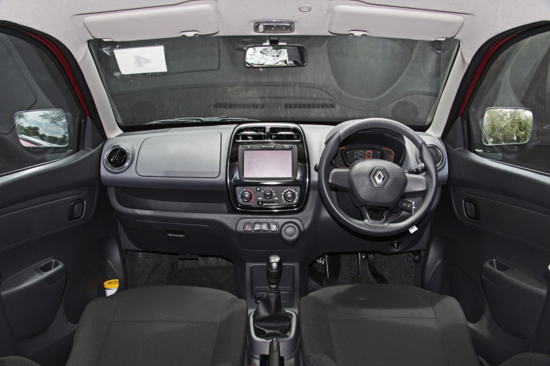 Renault Kwid Photos 18